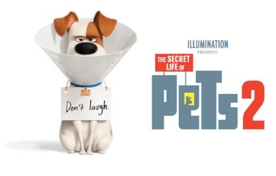 thumbnail image for The Secret Life of Pets 2