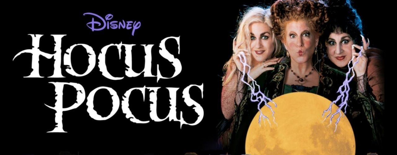 banner image for Hocus Pocus