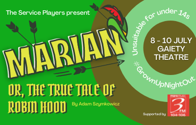 Thumbnail for Marian, or the True Tale of Robin Hood