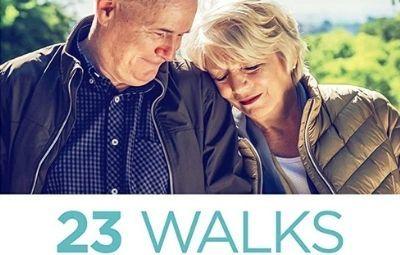 thumbnail image for 23 Walks