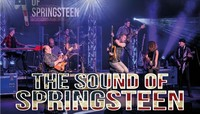 Sound of Springsteen Poster