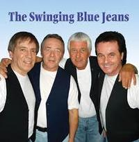 Swinging Blue Jeans Poster