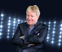 Jim Davidson - The People Fight Back Poster