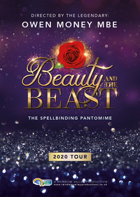 Beauty and the Beast 2020 Poster