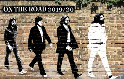 Thumbnail for The Bootleg Beatles