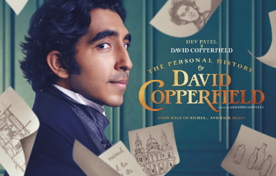 Thumbnail for The Personal History of David Copperfield