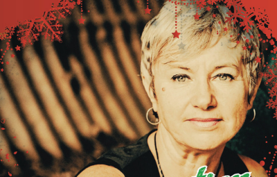 image of Christine Collister & Friends: A Celebration of Christmas
