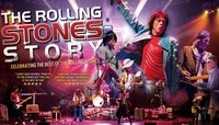 The Rolling Stones Story Poster