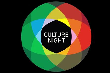 Droichead Arts Centre -            Connection 3 Culture Night