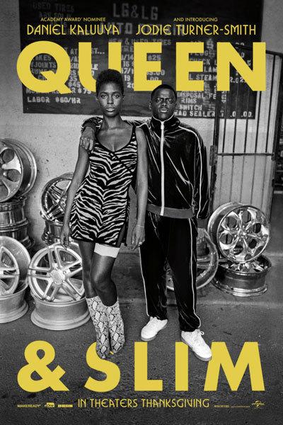 Queen & Slim (15) SUBTITLED at Torch Theatre