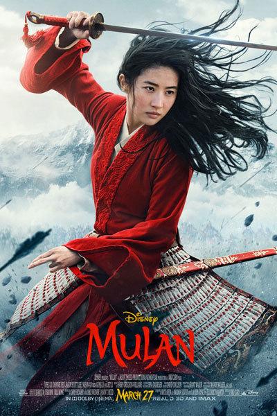 Mulan at Torch Theatre