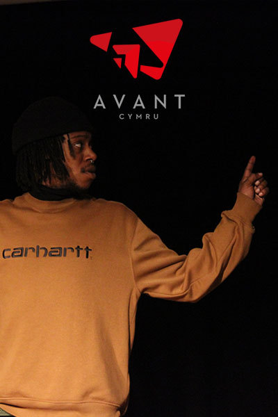 Avant Cymru - Dance Teacher Workshop with Ivan Blackstock at Torch Theatre