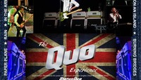 The Quo Experience Poster