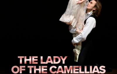 thumbnail image for  Bolshoi Ballet: The Lady of the Camellias
