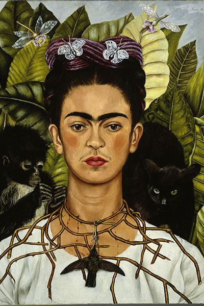EOS - Frida Kahlo at Torch Theatre