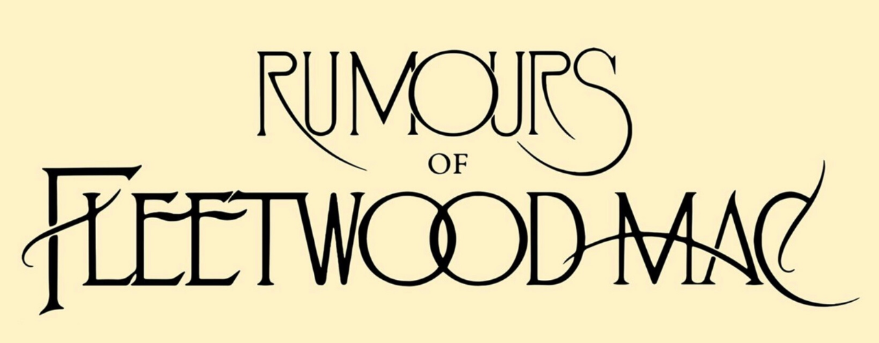 banner image for Rumours of Fleetwood Mac