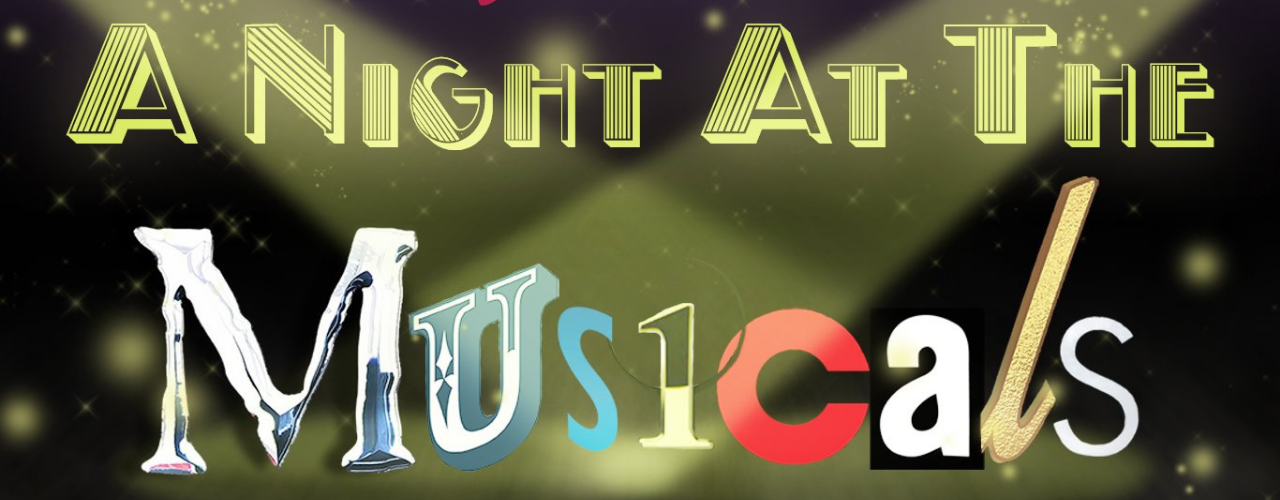 banner image for A Night at the Musicals