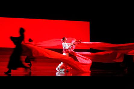 Droichead Arts Centre -            Opera: Madama Butterfly | Puccini
