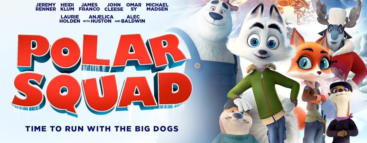 banner image for Polar Squad