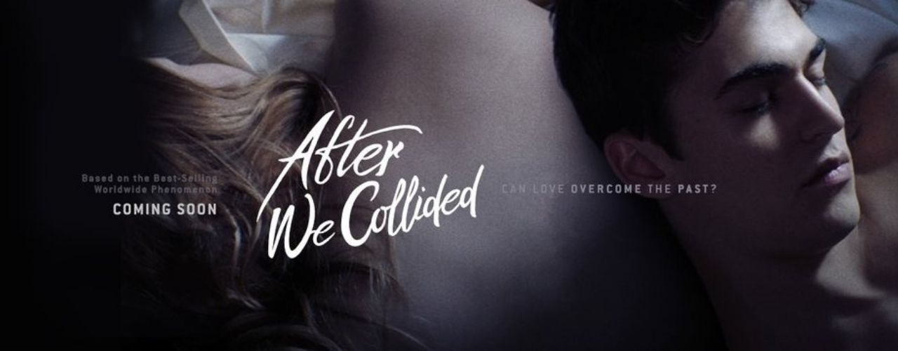 banner image for After We Collided