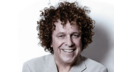 image of Leo Sayer - Just a Boy at 70