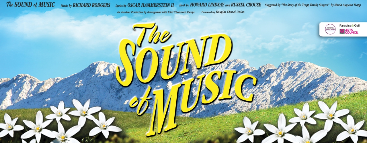 banner image for The Sound of Music