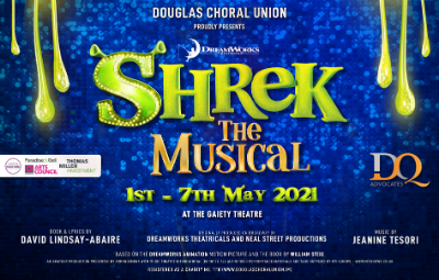 Thumbnail for Shrek the Musical