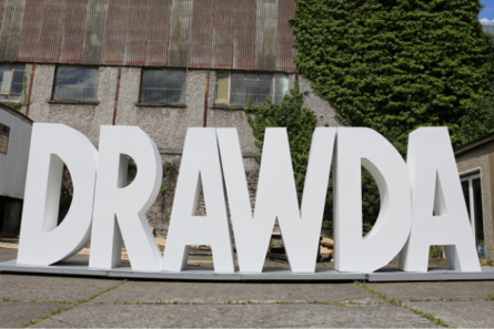 Droichead Arts Centre -            DRAWDA – Drogheda Urban Art Trail