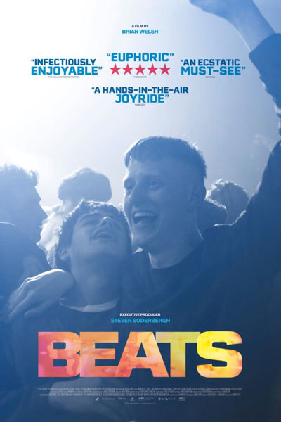 Beats (18) at Torch Theatre