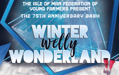 image of IOM Young Farmers Winter Welly Wonderland