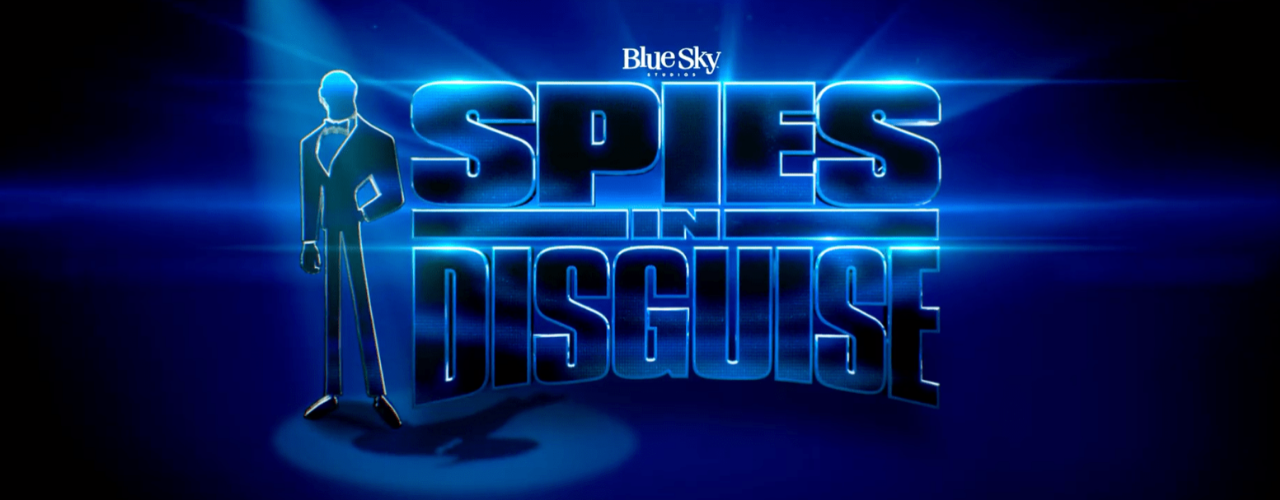 banner image for Spies in Disguise