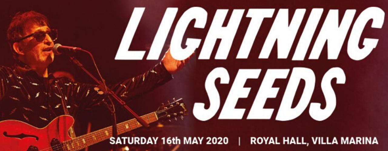 banner image for Lightning Seeds