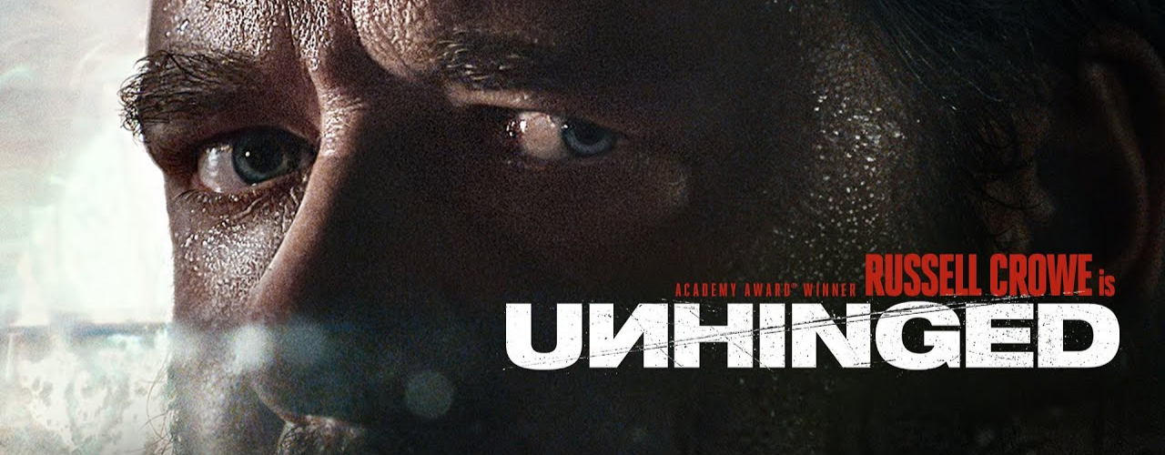 banner image for Unhinged