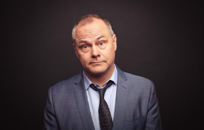 image of Jack Dee - Off The Telly