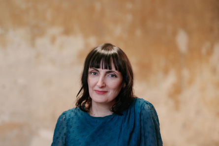 Droichead Arts Centre -            Drogheda Book Collective presents Sinéad Gleeson in Conversation