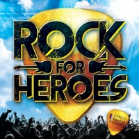 Rock for Heroes 2019 Poster