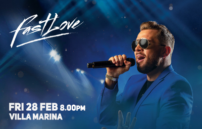 Thumbnail for  Fastlove - A Tribute to George Michael