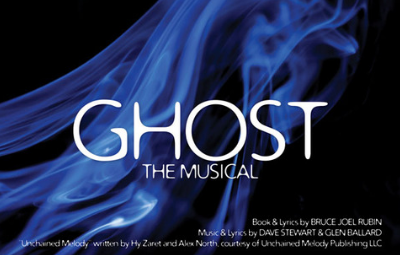 image of Ghost - The Musical