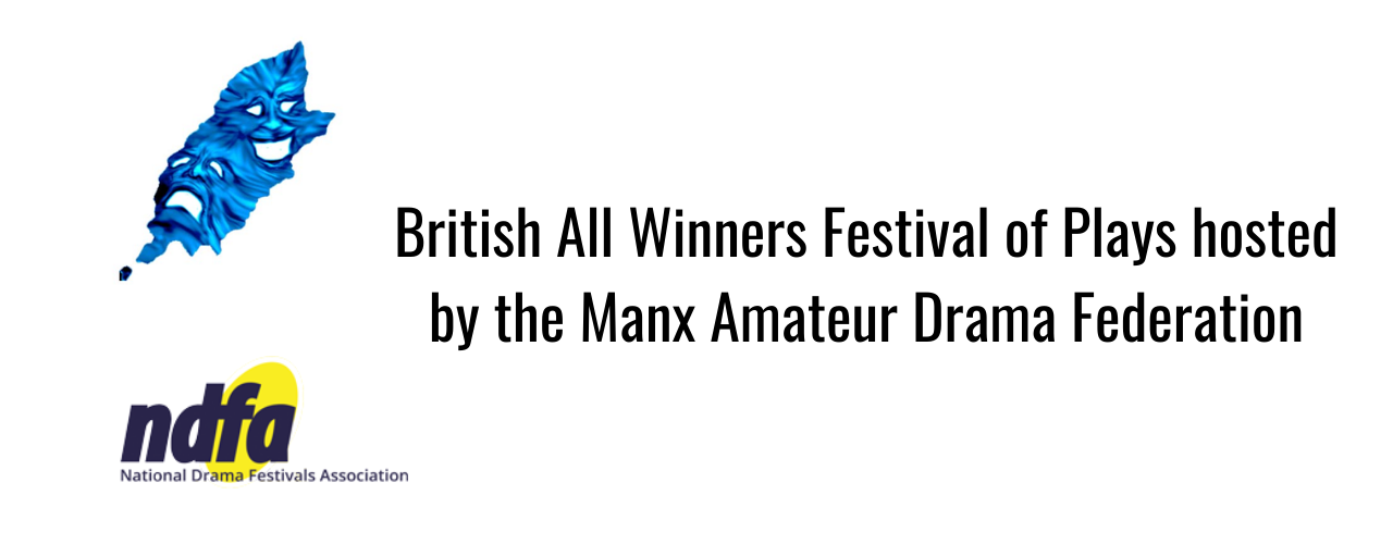 banner image for British All Winners Festival of Plays
