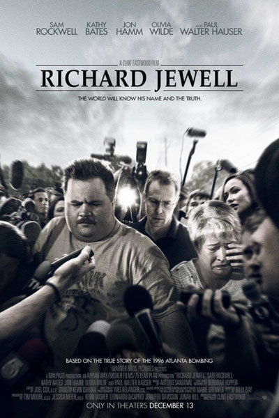Richard Jewell (15) SUBTITLED at Torch Theatre
