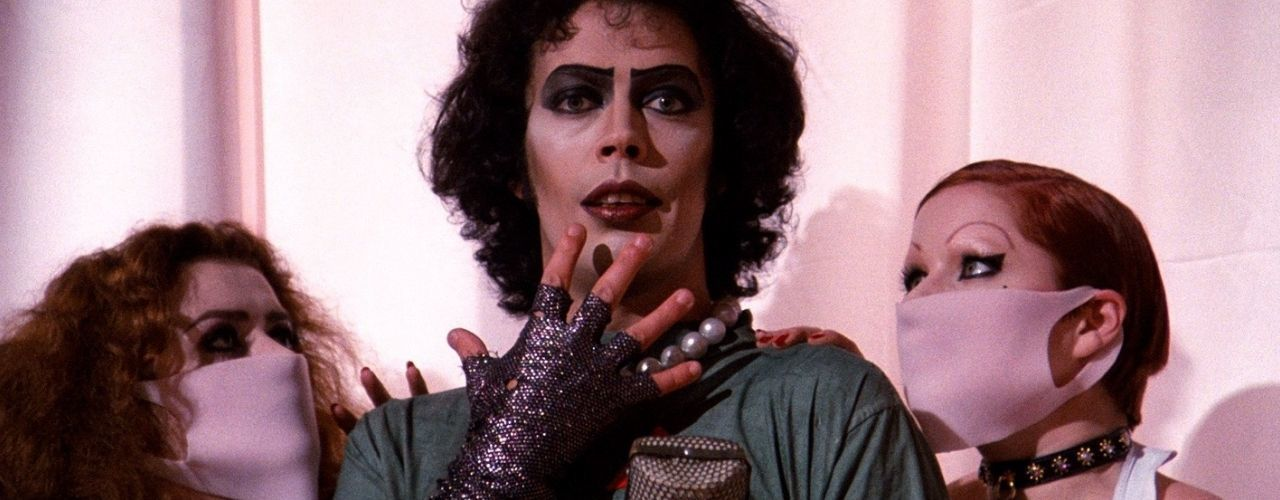 banner image for Rocky Horror Picture Show