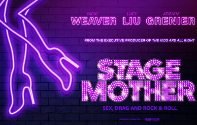 thumbnail image for Stage Mother