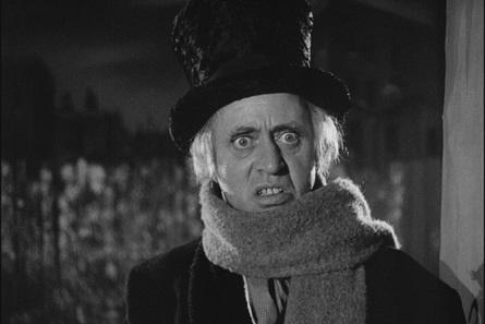 Droichead Arts Centre -            Silver Screen | Scrooge (1951)