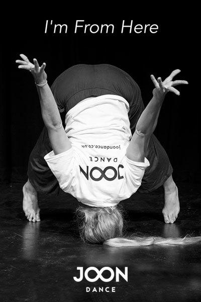 Joon Dance Summer School 19 at Torch Theatre