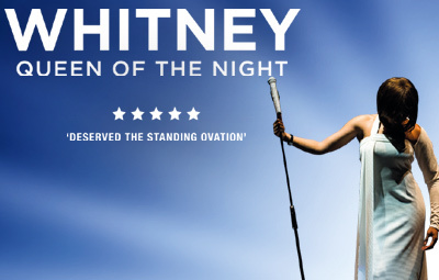 image of Whitney - Queen of the Night