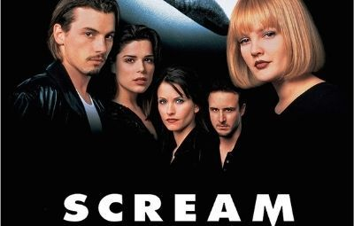image of Scream