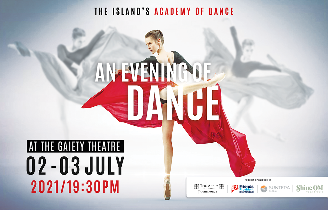 image of An Evening of Dance 2021