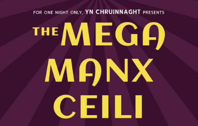Thumbnail for The Mega Manx Ceili