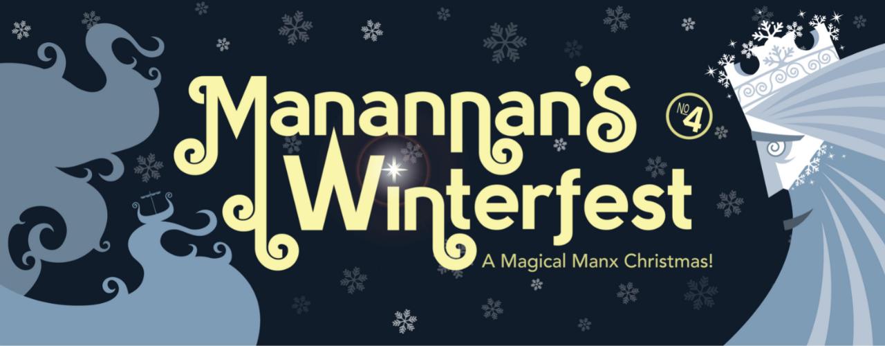 banner image for Manannan's Winterfest № 4