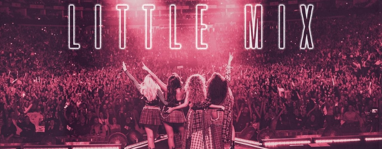 banner image for Little Mix: LM5 - The Tour Film